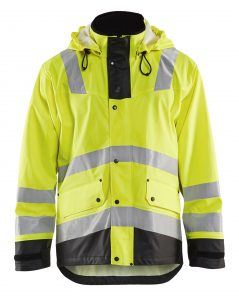 Blaklader High-Vis Jacket