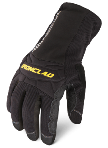 Ironclad winter work gloves